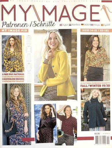 Magazin MyImage Winter