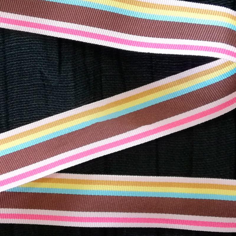 Ripsband 25 mm