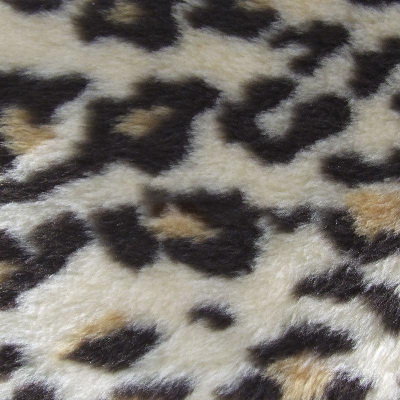 Plüsch für Leopard