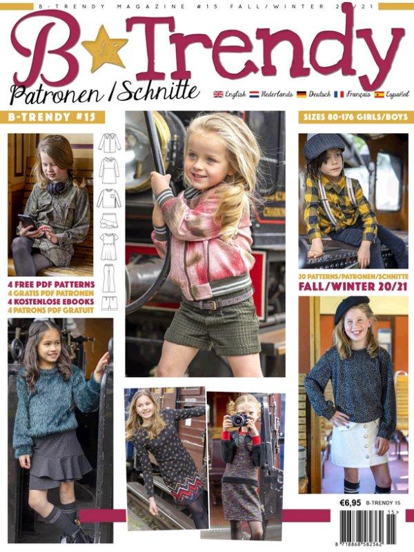 Magazin B-Trendy Winter 20/21