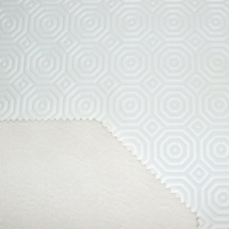 Tischdeckenunterlage 2,2 mm ecru