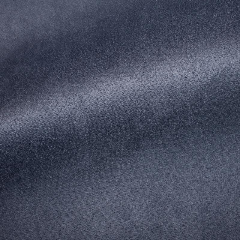 Möbelbezugsstoff schwer Wildlederimitat jeansblau