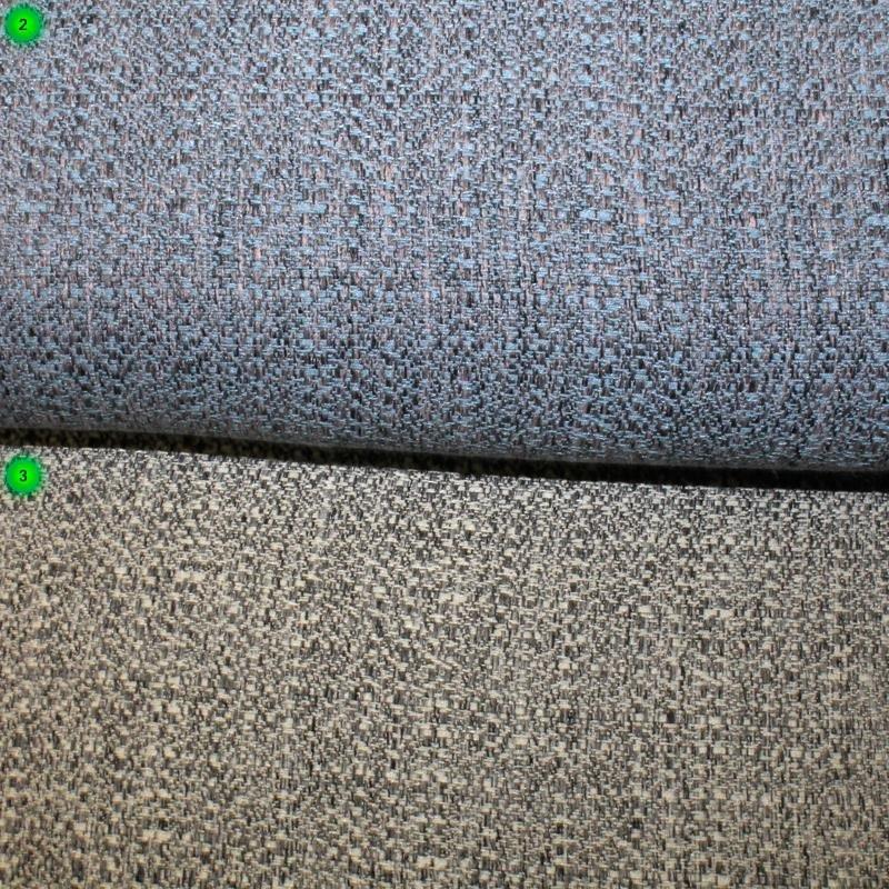 Blusenstoff Phantasie-Tweed