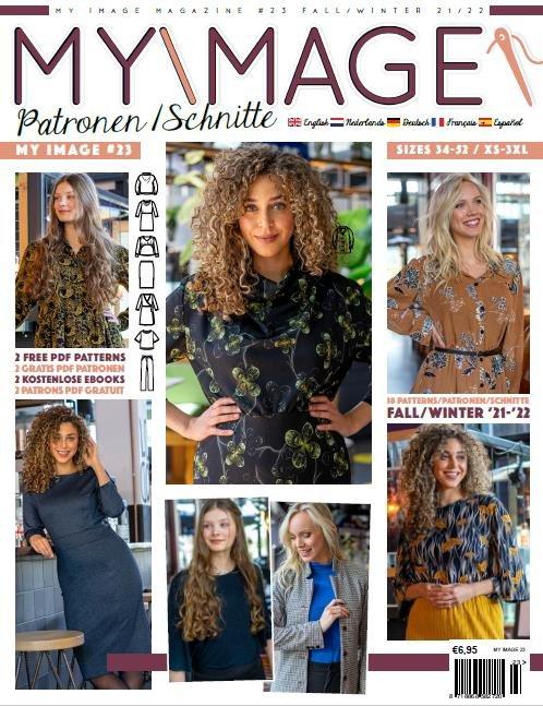 Magazin MyImage Winter 21/22 NEU