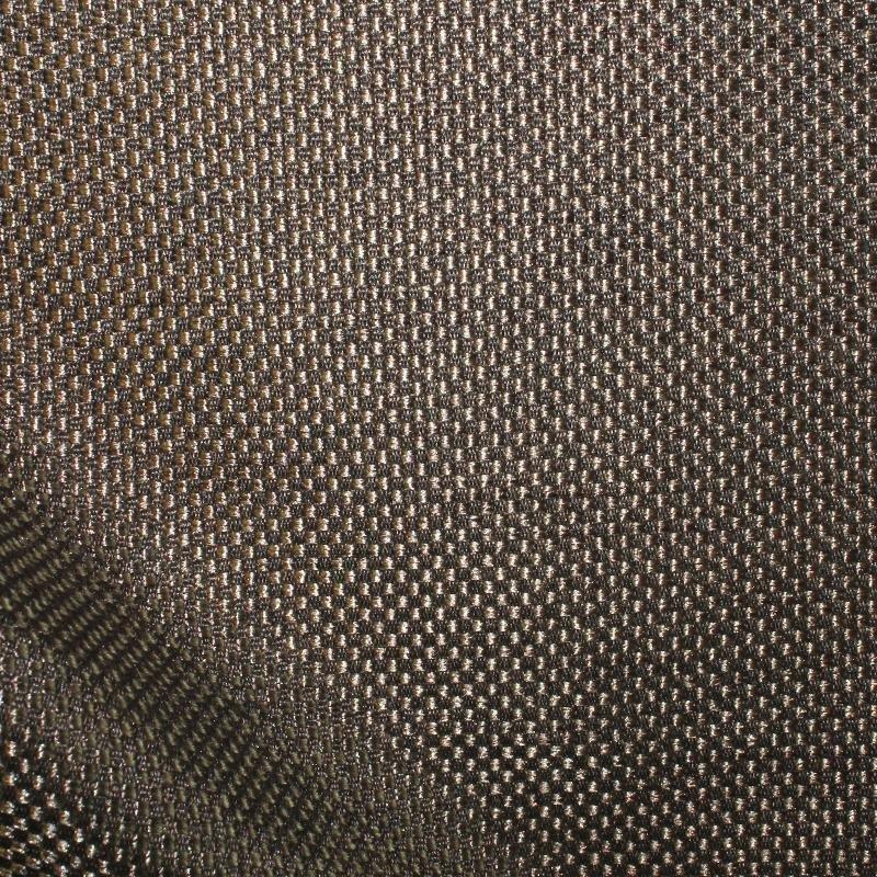 Möbelbezugsstoff schwer dunkelbraun-beige