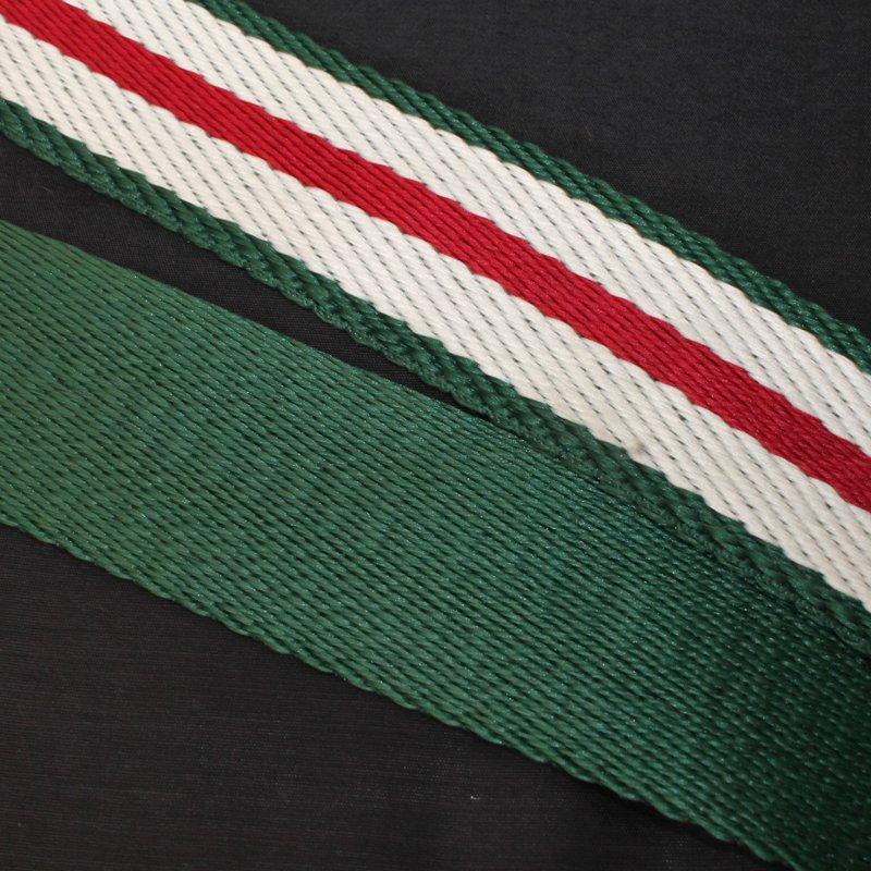 Gurtband 38 mm Baumwolle