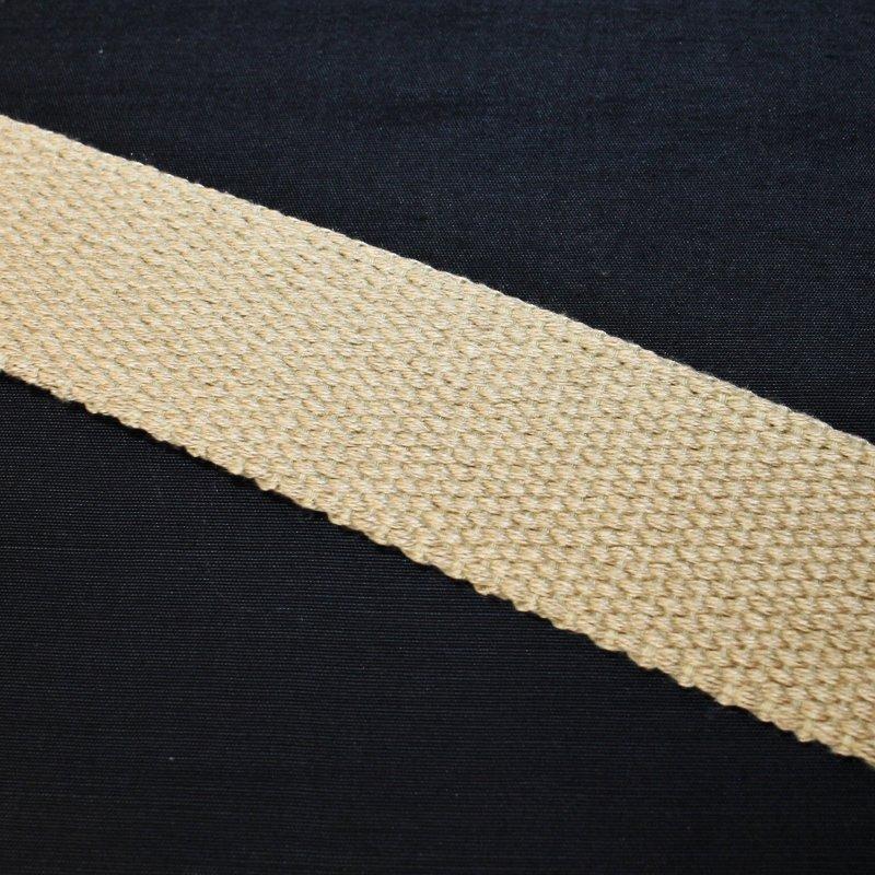 Gurtband 30 mm Baumwolle
