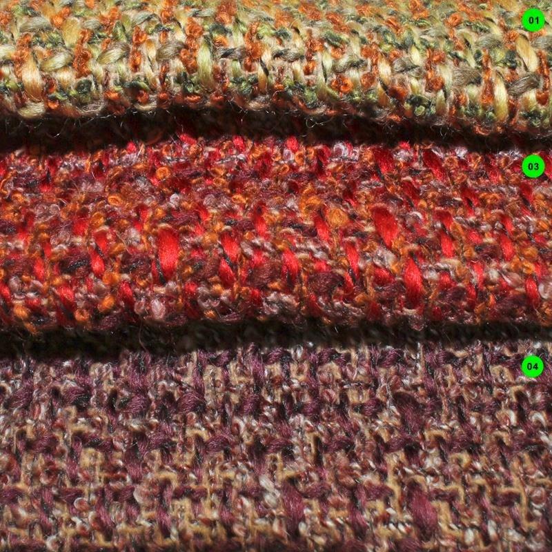 Buntgewebe Multicolor