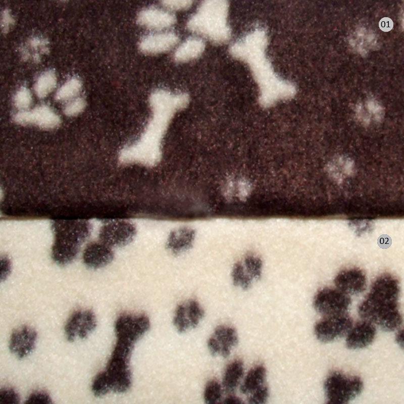 Anti-Pilling-Fleece