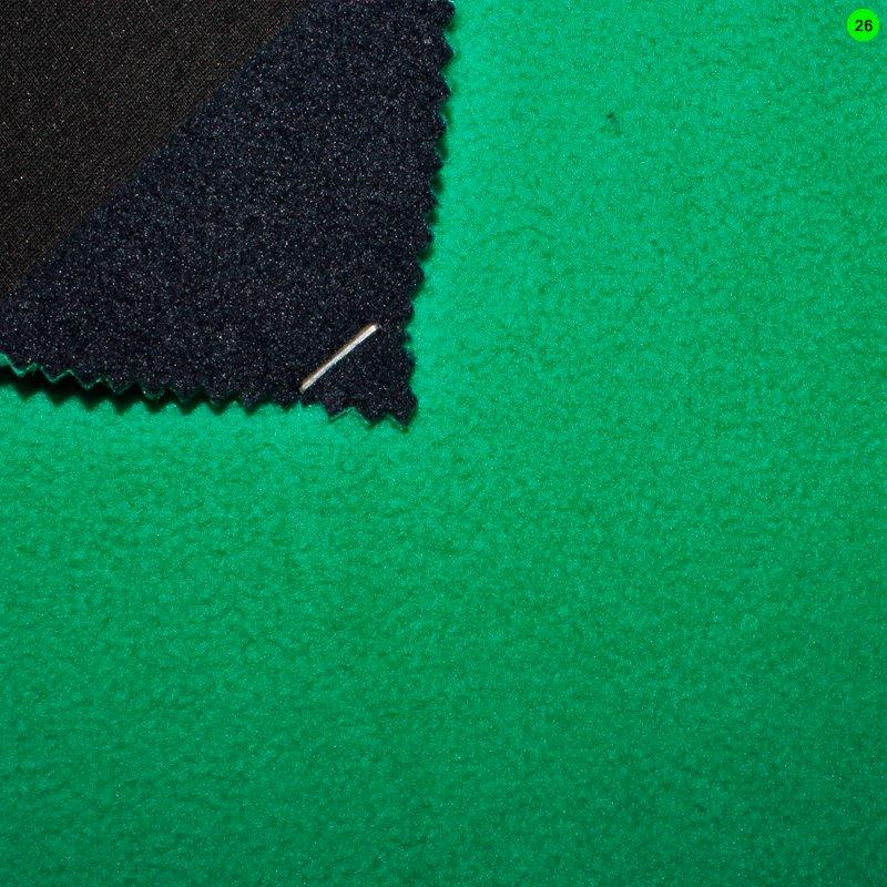 26 smaragdgrün-dunkelblau