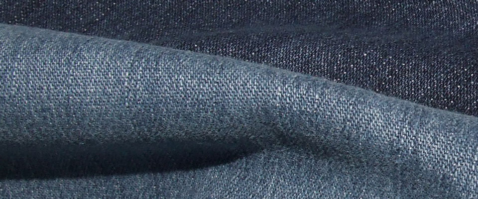 Jeansstoffe